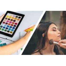 Farbberatung & Make-Up...